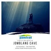 Caving Jomblang Cave