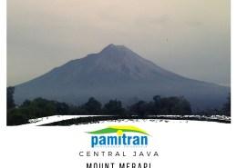 Mount Merapi Trekking
