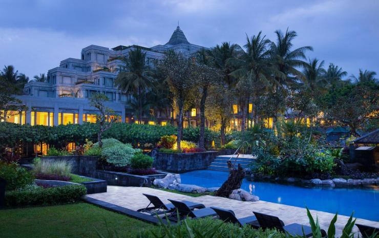 Best Hotel in Jogja