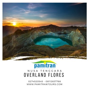 Overland Flores