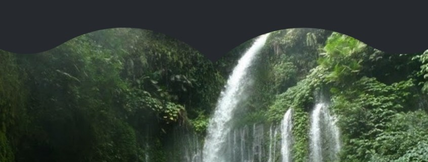 Best Waterfalls in Lombok