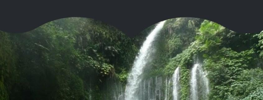 Best Waterfalls in Lombok