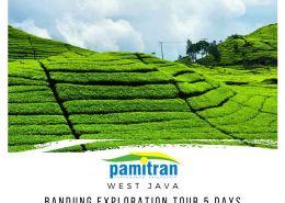 Bandung Exploration Tour