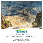 West Java Experience Tour