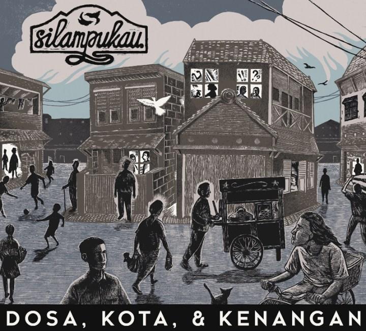 Artwork Cover Album Silampukau edit