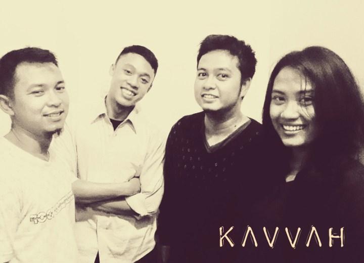 Kavvah 1
