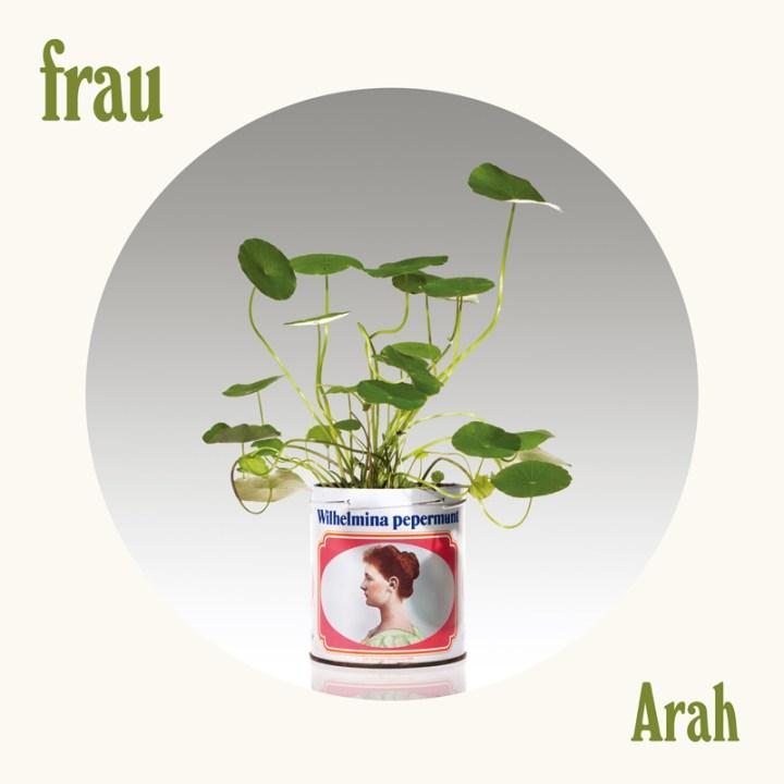 Frau_single_Arah