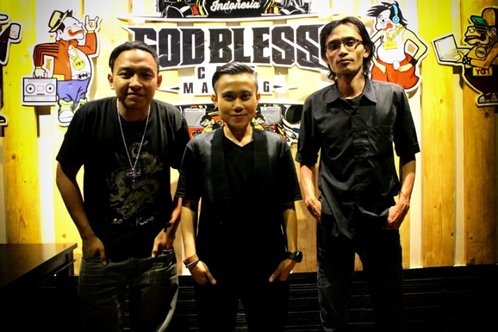 Alcont Band