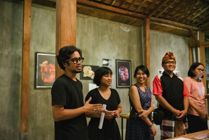 Dokumentasi oleh Wirasathya_pameran foto Unspoken_ at Uma Seminyak (07)