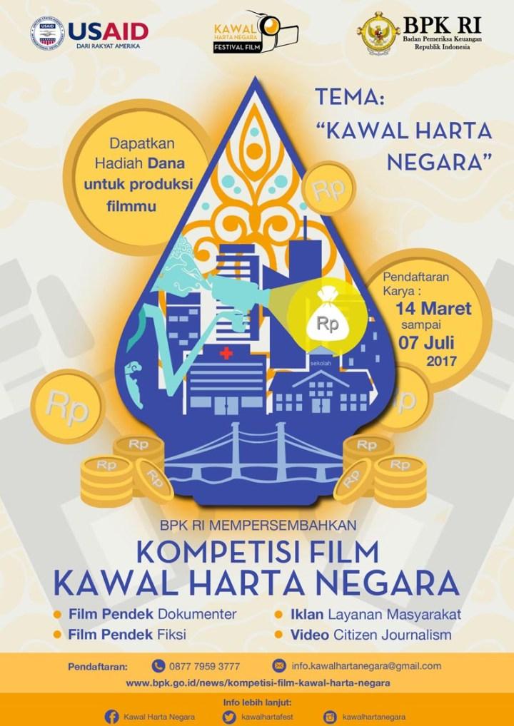 Poster Kompetisi Film (1)