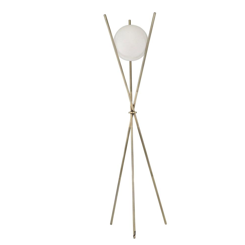 Athena Tripod Floor Lamp