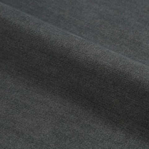 Joffrey Charcoal [100% polyester]