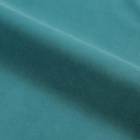 Starvelvet Turquoise [100% polyester]
