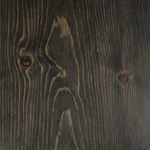 Pine Black Wash