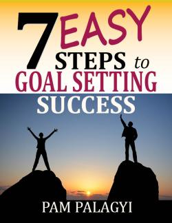 Cover for 7 Steps