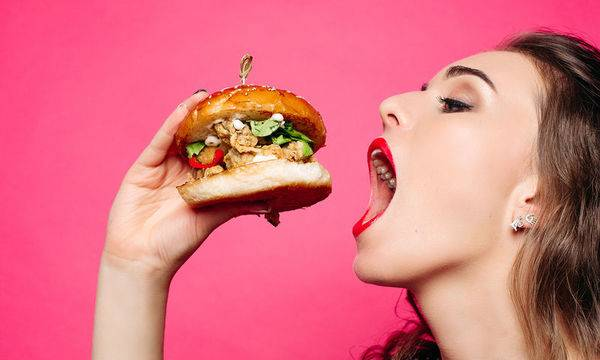 Hungry-Woman