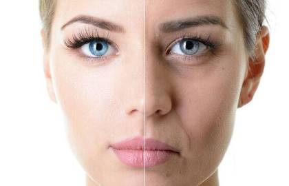 Anti-aging-beauty-treatment