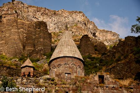 Geghardm, Armenia