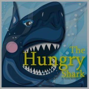 Amelia the shark