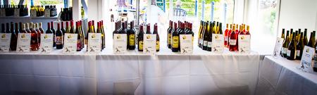 Wine for purchase Kitsap Wine Festival