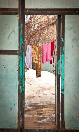 Gyumri laundry