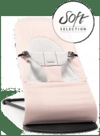 - BabyBjorn Balance Soft cotton/jersey ...