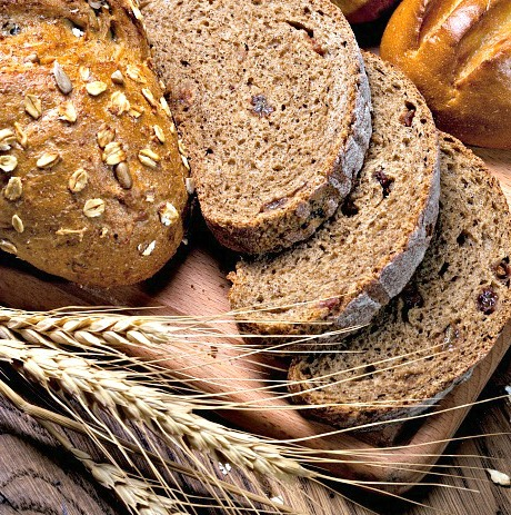 Whole Grains verses Refined Grains - Pams Daily Dish