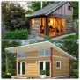 The Tiny House Movement What S The Hype Pam Svas Real