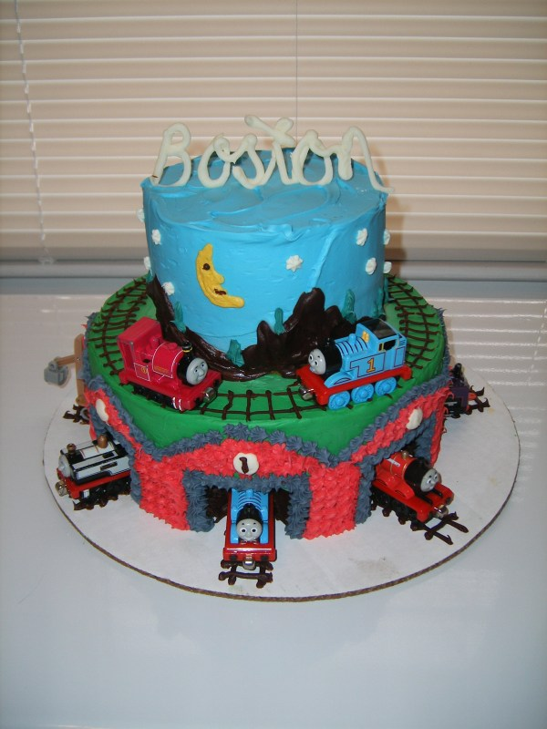 20 Walmart Thomas The Train Cake Pictures And Ideas On Meta Networks