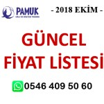 2018-EKİM-GÜNCEL-FİYATLAR