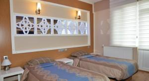 Hotel Ozbay, Pamukkale