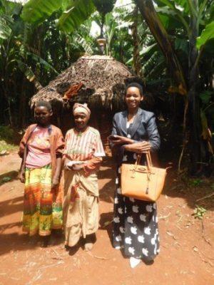 TEMOIGNAGE>> Programme de protection sociale en santé pour les personnes vulnérables