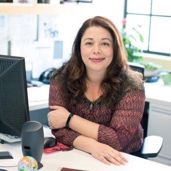 Alexandra Katsas