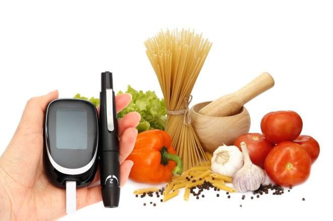 mer karbohydrater og mindre fett er bra ved diabetes