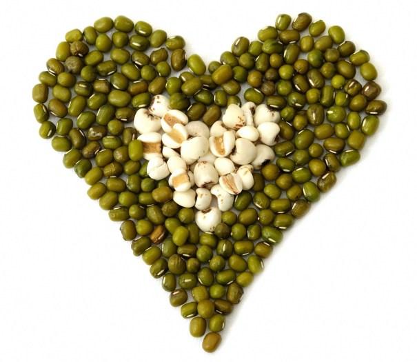 Bønner, linser og erter bidrar til sunn vekt