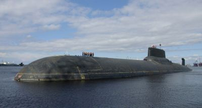 Става Опасно: Руска подводница в Черно Море ще е въоръжена със страшните ракети