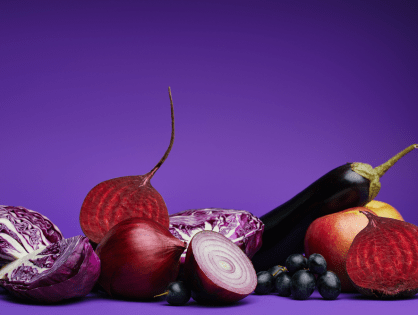 6 Reasons to Choose Purple Fruits and Vegetables