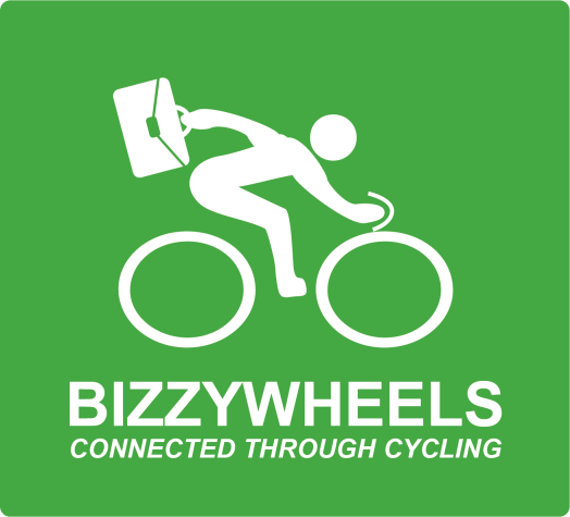 Logo Bizzy Wheels