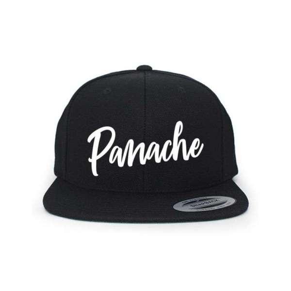 Panache Snapback