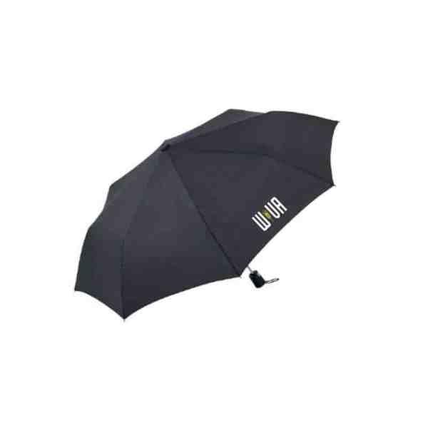 kleine automatische paraplu