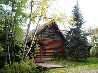 Strawberry Creek Lodge