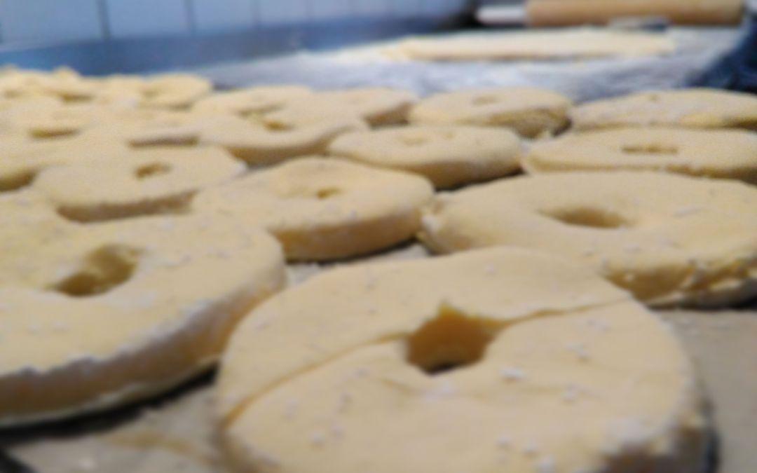 Día de Donuts!❤🍩