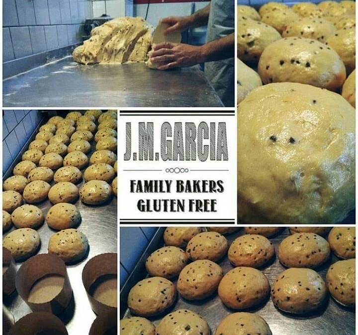 Operación Panettone Sin Gluten www.panaderiajmgarcia.com