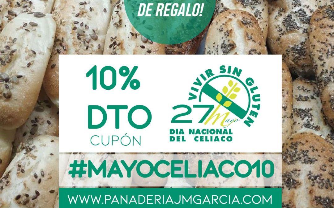 mayo_celiaco-www.panaderiajmgarcia.com-cupon_10-descuento-panaderia_sin_gluten_alicante