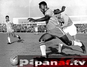 Pelé The Legend