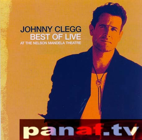 "Jonathan ""Johnny"" Clegg"