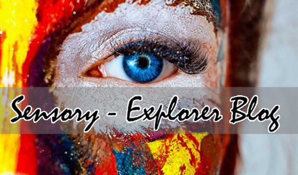 Exploring the World via the 5 Senses! -Personal Blog