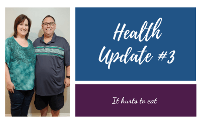 Our Health Update #3