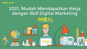 Kuliah Jurusan Digital Marketing di Indonesia