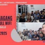 Tempat Magang TKJ Surabaya, 0858-5393-2925